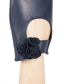 Fashion перчатки ELEGANZZA (Элеганза) HP02020 Синий фото №2 01-00026361