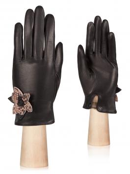 Fashion перчатки ELEGANZZA (Элеганза) IS12500 Черный фото №1 01-00026390