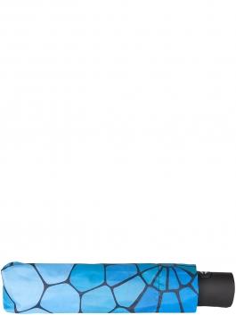 Зонт-автомат Labbra A3-05-LFN258 Синий фото №3 01-00026545