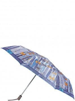 Зонт-автомат ELEGANZZA (Элеганза) A3-05-0374C Лиловый фото №2 01-00026726