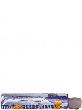 Зонт-автомат ELEGANZZA (Элеганза) A3-05-0374C Лиловый фото №3 01-00026726