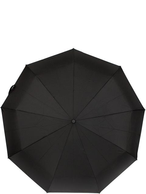 Зонты-автомат ELEGANZZA (Элеганза) A3-05-0454N Черный фото №1 01-00026884