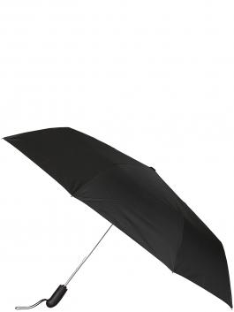 Зонты-автомат ELEGANZZA (Элеганза) A3-05-0454N Черный фото №2 01-00026884