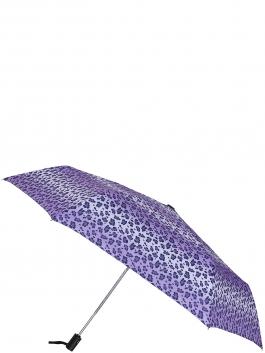 Зонт-автомат Labbra A3-05-LF050 Фиолетовый фото №2 01-00026558