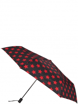Зонт-автомат Labbra A3-05-LM058 Красный фото №2 01-00026580