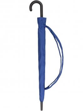 Зонт-трость ELEGANZZA (Элеганза) T-05-0379D Голубой фото №3 01-00026838