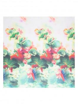 Платок Labbra LFA60-735 Бордовый фото №3 01-00026314