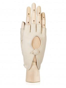Автомобильные перчатки ELEGANZZA (Элеганза) F-IS0010 Бежевый фото №1 01-00014238
