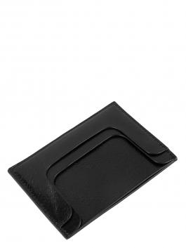 Карточница ELEGANZZA (Элеганза) Z5621-5379 Черный фото №2 01-00027037
