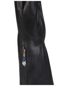 Кулон для перчаток ELEGANZZA (Элеганза) KLLG-107 Розовый фото №2 01-00012744