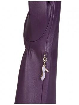 Кулон для перчаток ELEGANZZA (Элеганза) KLLG-120 Розовый фото №2 01-00012757