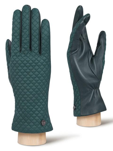 Fashion перчатки Labbra LB-0100 Зеленый фото №1 01-00027449