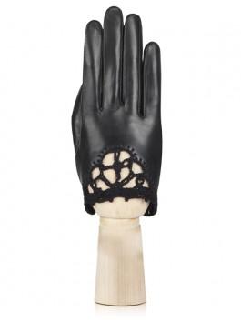 Fashion перчатки ELEGANZZA (Элеганза) F-IS0702 Черный фото №1 01-00007727