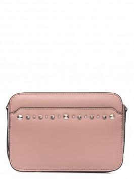 Сумка кросс-боди Labbra L-16344 Розовый фото №1 01-00027865