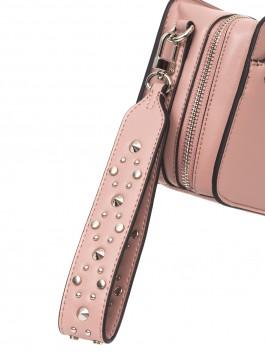 Сумка кросс-боди Labbra L-16344 Розовый фото №4 01-00027865