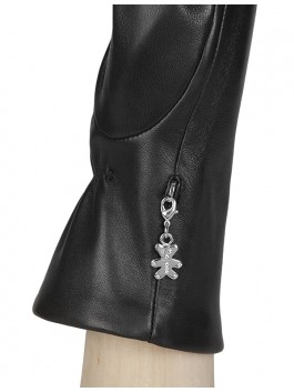 Перчатки Magic Talisman ELEGANZZA (Элеганза) F-IS5500-BRG Черный фото №3 01-00012564