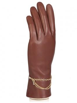 Перчатки Magic Talisman ELEGANZZA (Элеганза) F-IS5500-BRG Коричневый фото №3 01-00012566