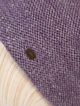 Шапки Labbra LB-N88001 Фиолетовый фото №2 01-00024994