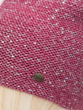 Шапки Labbra LB-N88001 Лиловый фото №2 01-00024987