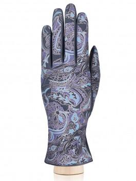 Fashion перчатки ELEGANZZA (Элеганза) IS00151 Синий фото №1 01-00020570