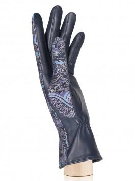 Fashion перчатки ELEGANZZA (Элеганза) IS00151 Синий фото №2 01-00020570