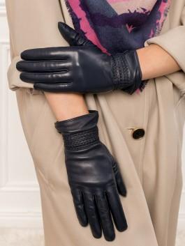 Классические перчатки ELEGANZZA (Элеганза) IS962 Синий фото №3 01-00027365