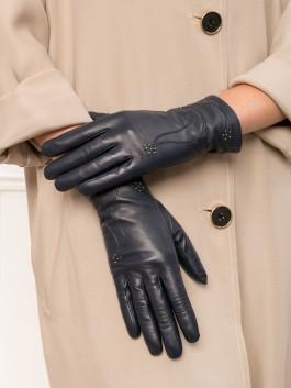 Fashion перчатки ELEGANZZA (Элеганза) IS964 Синий фото №2 01-00027373