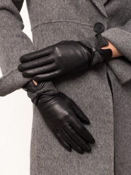 Fashion перчатки Labbra LB-0107 Черный фото №3 01-00027432
