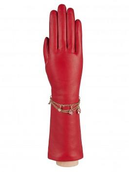 Перчатки Magic Talisman ELEGANZZA (Элеганза) F-IS5800-BRG Красный фото №2 01-00015663