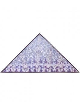 Платок ELEGANZZA (Элеганза) D12-1180 Желтый фото №1 01-00014958