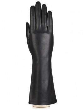 Классические перчатки ELEGANZZA (Элеганза) F-IS5800shelk Черный фото №1 01-00012560
