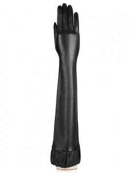 Длинные перчатки ELEGANZZA (Элеганза) F-IS8008shelk Бежевый фото №1 01-00010679