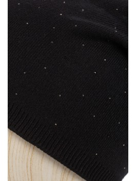 Шапки Labbra LB-D77009 Черный фото №3 01-00028226