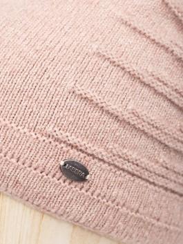 Шапки Labbra LB-D77014 Розовый фото №3 01-00028238