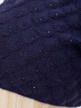 Шапки Labbra LB-D77015 Синий фото №3 01-00028241