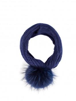 Шапки Labbra LB-D77017 Синий фото №5 01-00028263