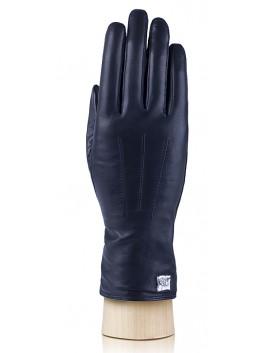 Классические перчатки ELEGANZZA (Элеганза) HP01222sherstkashemir Черный фото №1 00117153