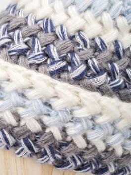 Шапки Labbra LB-RR33001 Синий фото №3 01-00028161