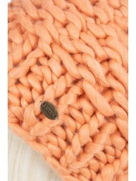 Шапки Labbra LB-RR33003 Оранжевый фото №3 01-00028166