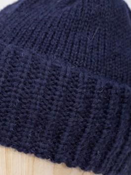 Шапки Labbra LB-W11005 Синий фото №3 01-00028194