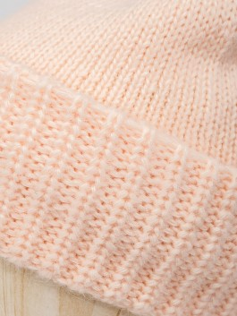 Шапки Labbra LB-W11005 Розовый фото №3 01-00028195