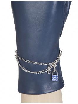 Кулон для перчаток ELEGANZZA (Элеганза) KLSN-208 Голубой фото №2 01-00012779