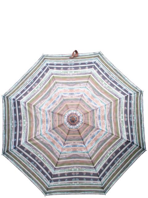 Зонт-автомат Labbra A03-05-LT282 Коричневый фото №1 01-00029016