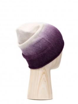 Шапки Labbra LB-J44002 Фиолетовый фото №2 01-00028132