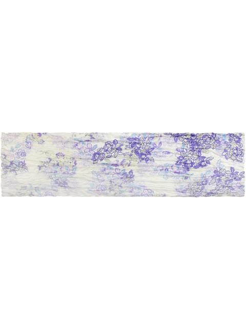 Палантин ELEGANZZA (Элеганза) E05-7075 Лиловый фото №1 01-00014659