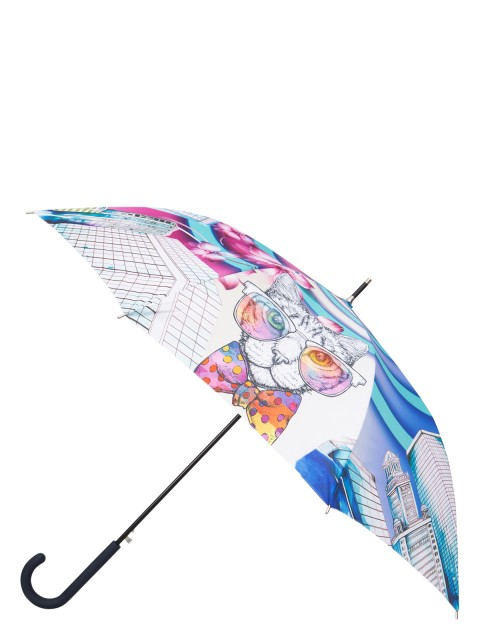 Зонт-трость ELEGANZZA T-05-0498D