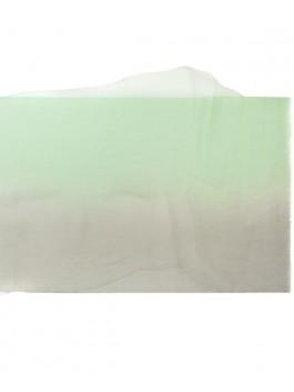 Палантин ELEGANZZA (Элеганза) KA43-8101 Зеленый фото №1 01-00014998