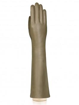 Длинные перчатки ELEGANZZA (Элеганза) IS2004-TL Темно-серый фото №1 01-00017566
