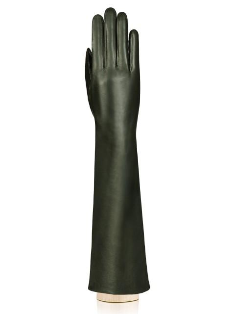 Длинные перчатки ELEGANZZA (Элеганза) IS2004-TL Зеленый фото №1 01-00017565