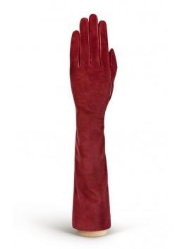 Длинные перчатки ELEGANZZA (Элеганза) IS5003shelk Красный фото №1 01-00004213